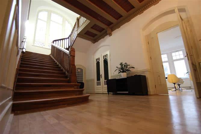 Seminare in Seminarhaus & Villa