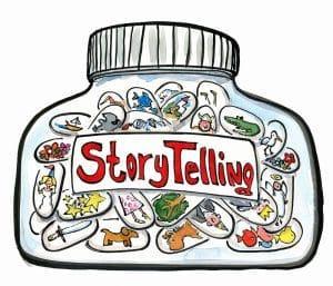 Storytelling Kurs: Buchen Sie einen unserer Storytellingkurse in der Akademie