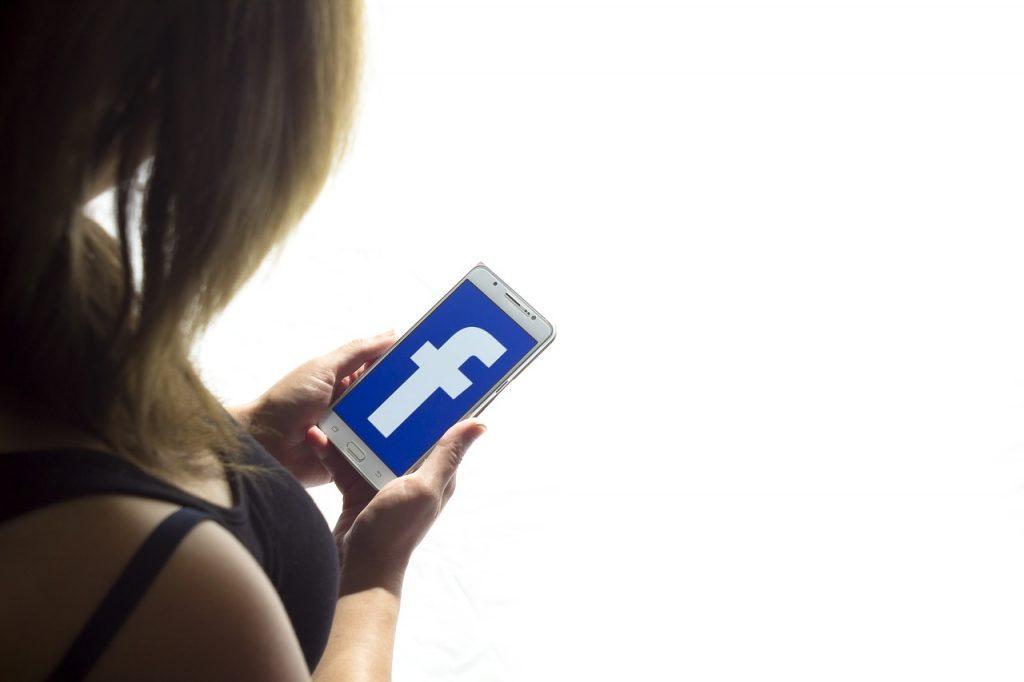 Facebook-Beiträge schreiben