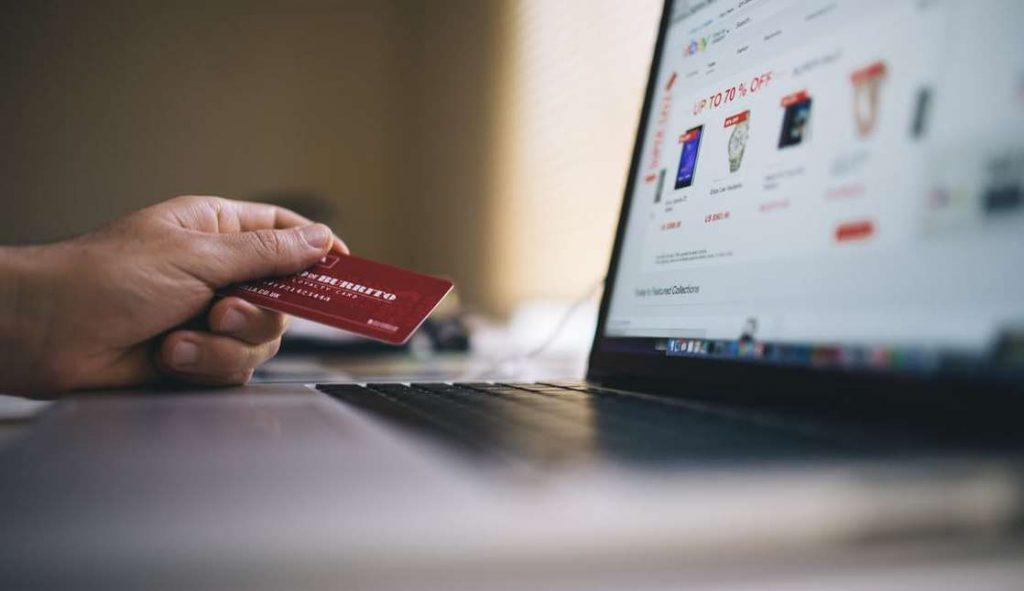 Per E-Commerce Definition einen Online Shop eröffnen