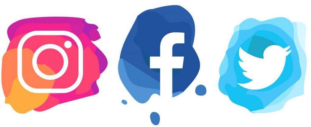 Was sind heute die wichtigsten Social Media Plattformen?