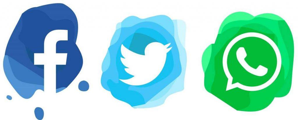 Das sind die wichtigen Social Media Plattformen in Deutschland