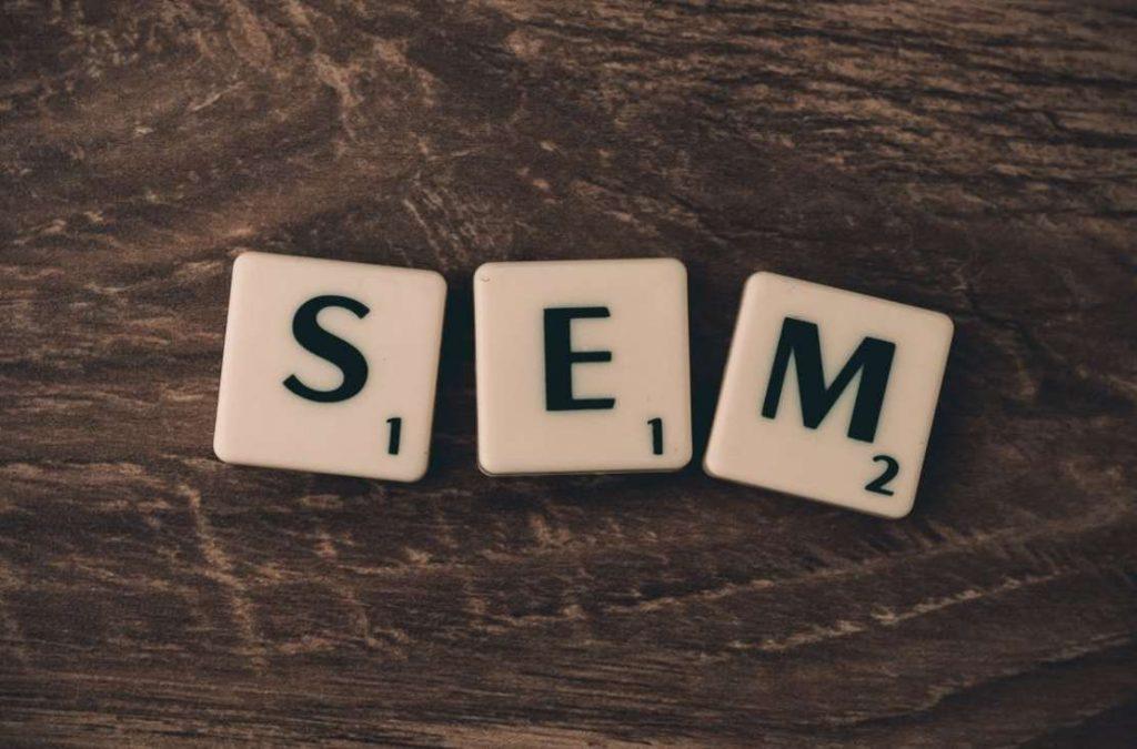 sem workshop: begriffe in der suchmaschinen werbung