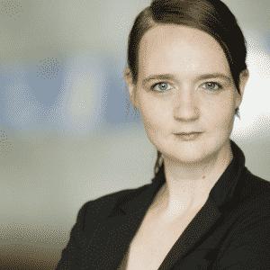 Insa van den Berg Dozentin an der Bildungsakademie