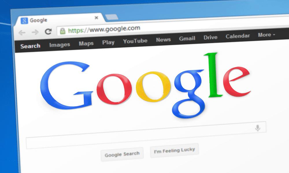 Google bestraft schlechte SEO Texte