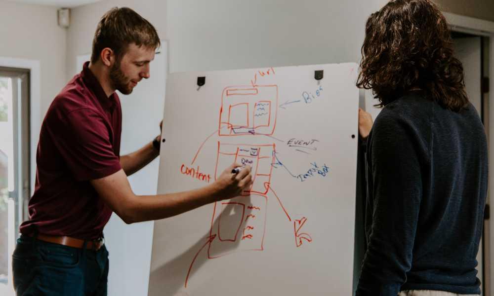 Inhouse Workshop mit dem Thema Suchmaschinenoptimierung
