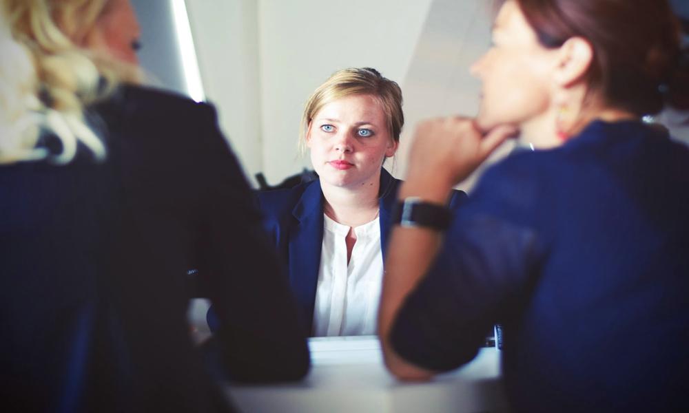 Lernen Sie, in unseren Seminaren wie Ihre Kunden denken!