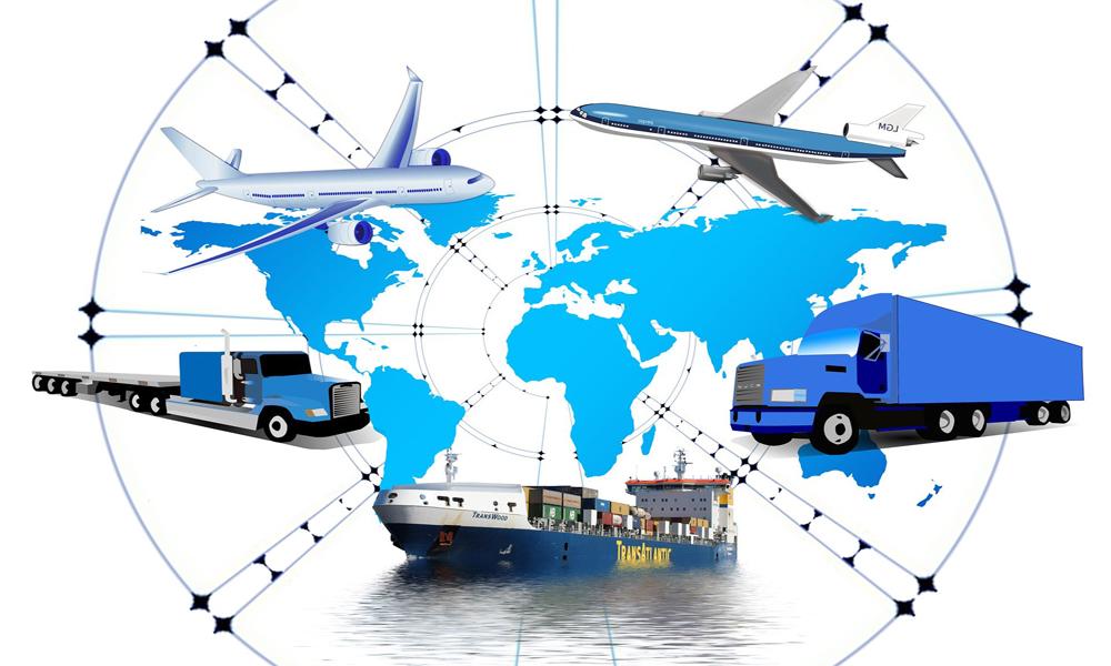 Weiterbildung ist auch in der Logistik wichtig.