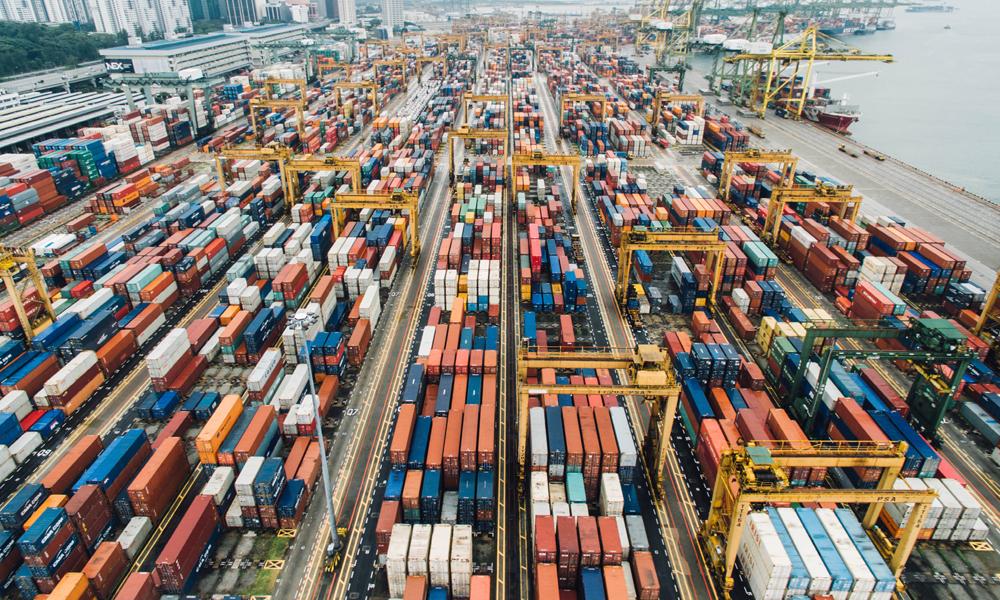 Fort- und Weiterbildungen sind auch in der Logistikbranche essenziell.