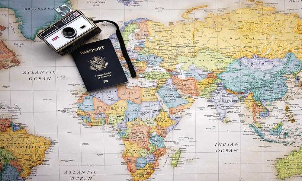 Social Media hat eine immer größere Bedeutung für die Tourismusbranche.
