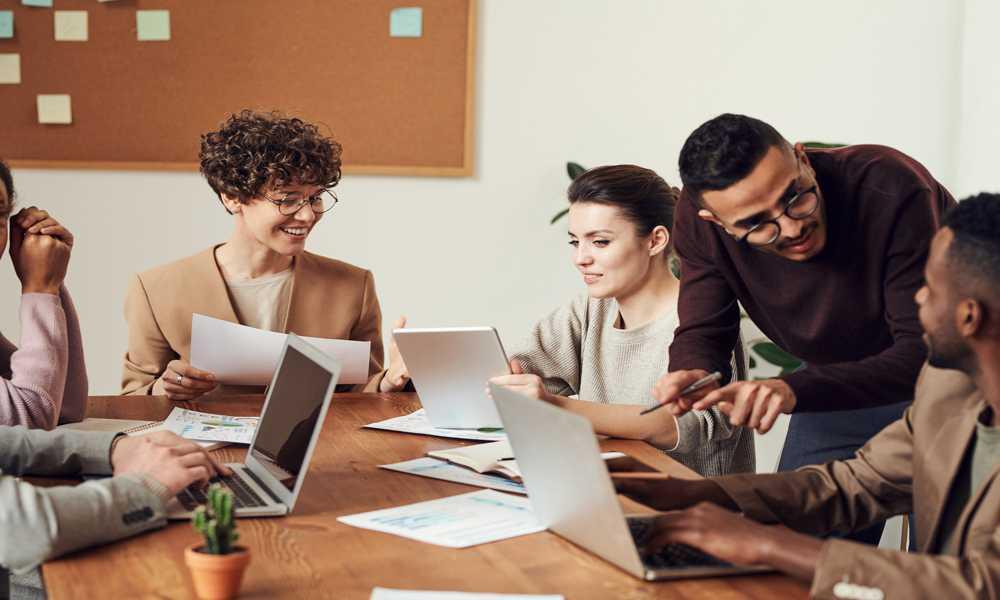 SEO Inhouse Schulungen können zur Steigerung des Unternehmenserfolgs beitragen.