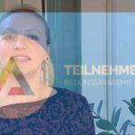 Video: Teilnehmer zu 'SEO Texten' Workshop
